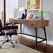office desk walnut. Surplus Office Desk In Walnut