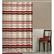 croydex round shower curtain rod and rings chrome designs