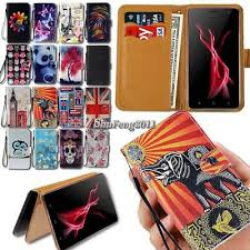Leather Wallet Stand Magnetic Flip Case Cover For <b>Elephone G1</b>/2 ...