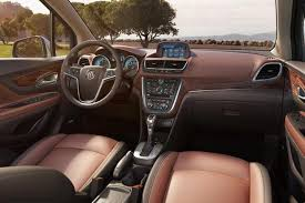 buick encore 2014. 2014 buick encore used car review featured image large thumb5