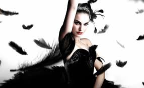 in black swan nina sayers natalie portman is a talented ballerina dancer who must play both the roles of the white swan and the black swan