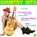 Country Hits, Vol. 1 [Red Bus Digital]