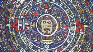 Resultado de imagen para espejo planetario blanco Calendario Maya