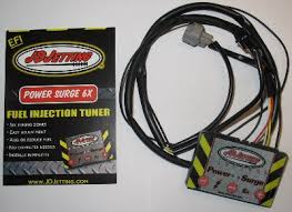 Jd Jetting Fuel Injection Tuner 2010 2013 Honda Crf250r
