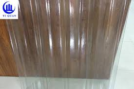 glass fiber frp daylight transpa roofing sheets frp clear light weight roof images