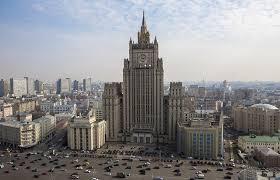 Чертова дюжина вопросов России к ОЗХО