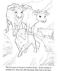 Coloring Animals Worksheets Arctic Worksheet Activity Sheet Color 1