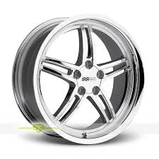 Corvette Bolt Pattern Cool Cray Corvette Scorpion Chrome Wheels For Sale Cray Corvette