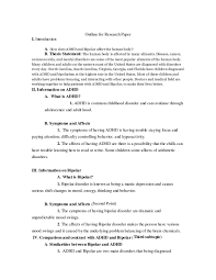 sample essay about bipolar disorder paper > pngdown  how does attention deficit disorder work finances and credits bipolar research paper examples 60553 introducti bipolar