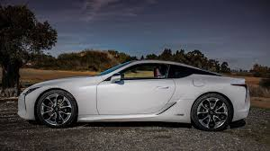 2018 lexus 500. beautiful lexus 2018 lexus lc 500 new flagship coupe is a looker and bona fide driveru0027s  car  roadshow with lexus 500 l