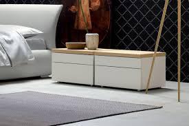 Quadratischer Nachttisch Für Schlafzimmer Idfdesign