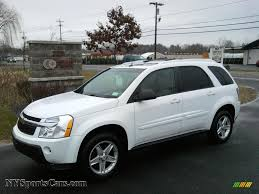 Chevrolet Equinox 3.4 2007 | Auto images and Specification