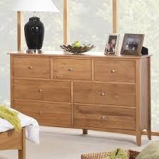 Oak Bedroom Chest Of Drawers Edward Hopper Oak 5 Drawer Chest Bedroom Furniture Direct