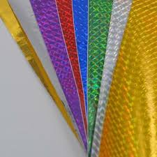 <b>Holographic Adhesive Film Flash</b> Tape For Lure Making Fly Tying ...
