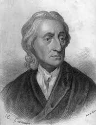 john locke s model for society a brief page essay on john  law was an ardent disciple of john locke
