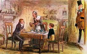 david copperfield a reading guideby braden schumitzky home pulling from events of his own life dickens depicts poverty suffering and youth throughout the novel he describes as his favorite child