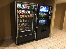 Vending Machines Manchester Custom Best Western Lockport Vending Machines Picture Of Best Western