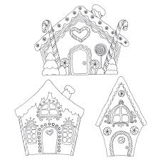gingerbread house coloring sheet gingerbread house coloring pages printable coloring activity new
