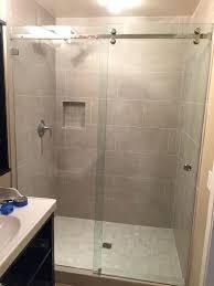 seemly frameless folding glass shower doors glass shower walls shower screen shower units glass doors bathtub