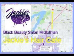 black beauty salon midlothian jackie