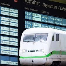 Der grund für die erneuten streiks ist weiterhin der gleiche: Streik Bei Deutsche Bahn Db Das Mussen Reisende Und Pendler Wissen Niedersachsen