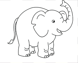Elephant Coloring Pages Indian Elephant Coloring Pages Printable