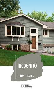 color behr incognito this would look