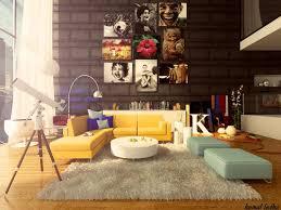 Trendy Living Room Colors Download Pretentious Idea Contemporary Living Room Colors Teabjcom