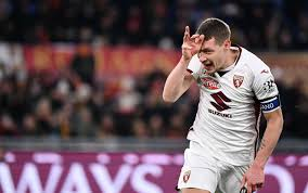 Roma-Torino 0-2: gol e highlights della partita di Serie A ...