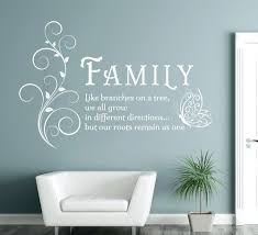 wall decals uk birch trees  on wall art family tree uk with wall decals uk wall quote family tree photo frame wall sticker art