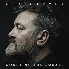 <b>Guy Garvey</b> releases '<b>Courting</b> the Squall' | Real World Studios