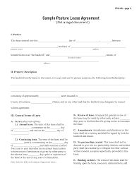 Leasing Agreement Sample Bedroom Rental Agreement Sample Is A Printable Violation Notice Best 6
