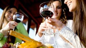 Pay Means Wine Will More Drinkers Uk 3bn £1 Budget