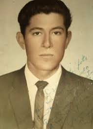 Armando Longoria 1944 2019, death notice, Obituaries, Necrology