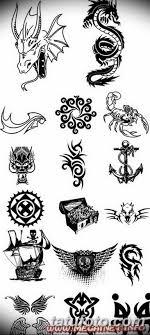 тату на руке мужские эскизы черно белые 09032019 002 Tattoo