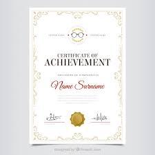decorative diploma of appreciation classic frame vector  decorative diploma of appreciation classic frame vector