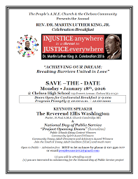injustice anywhere is a threat to justice everywhere essay impact  dr martin luther king jr day celebration org chelsea ma martin luther king