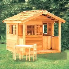 outdoor playhouse kit wood playhouse kit photo 2 of double playhouse plans outdoor wood playhouse building outdoor playhouse