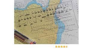 Chart Correction Stencil Master Mariner Chart Correction Kit Template