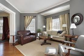 living room design ideas with gray walls