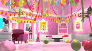 barbie life in the dreamhouse happy birthday chelsea