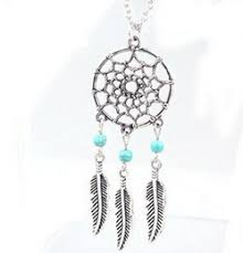 Where To Buy Dream Catchers In Singapore Dreamcatcher Necklaces Online Dreamcatcher Necklaces for Sale 56