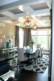 Modern Light Fixtures Dining Room Amazing Dining Room Modern Chandeliers Interesting Light Black Dining Room