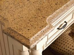 lg viatera quartz edge solano countertops