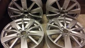 Новые диски на лето- <b>Реплика</b> от <b>КиК</b> — Volkswagen Polo Sedan ...