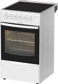 <b>Плита Электрическая Darina B</b> 3607 W белый/черный — купить в ...