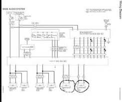 nissan altima stereo wiring diagram  2002 nissan altima wiring diagram 2002 image on 2002 nissan altima stereo wiring diagram