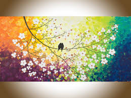 paintings for office walls. Colors Of Love By QIQIGallery 48\ Paintings For Office Walls I