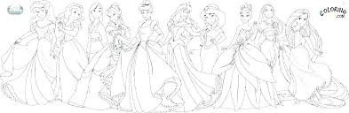 baby princess coloring pages princess coloring pages baby princess coloring pages princesses coloring page baby
