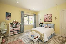 Modern Girl Bedroom Ideas Yellow With More Beautiuful Girls  Decorating 7 Euglena.biz